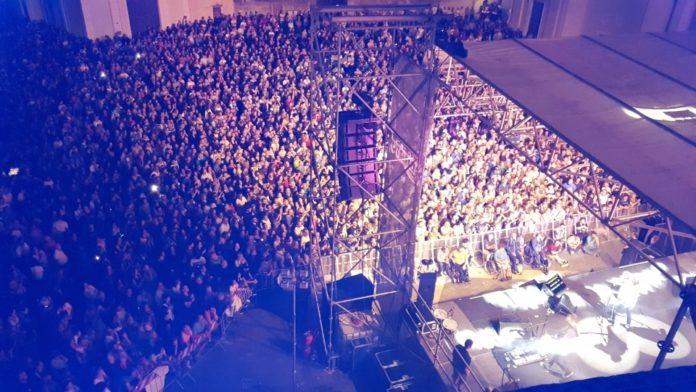 20 Notte Bianca a Loano concerto Edoardo Bennato 2019