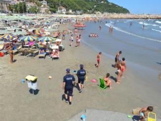 Spiaggia di Andora