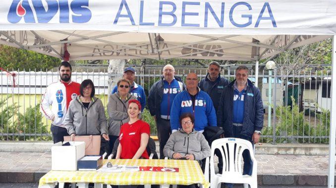 Avis Albenga