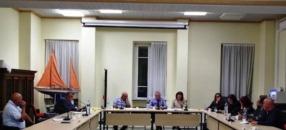 Consiglio comunale di Ceriale