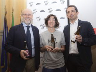 Da sn Pietro BUFFA Cristina TAJANI e Giacinto SICILIANO