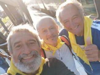 I tre Fieui di Caruggi Sergio Giusto