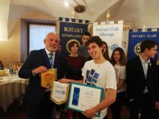 Interact Albenga Rotary