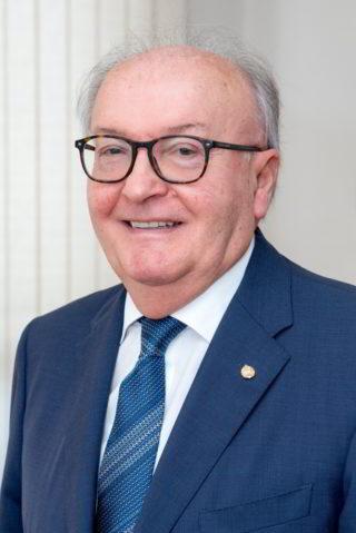 Presidente Forni