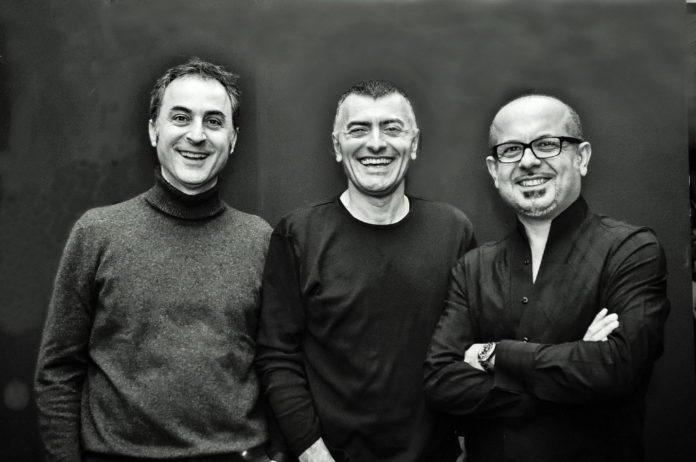 Tango Tres 2017