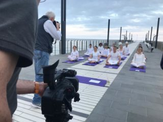 Yoga by Acqua di Alassio