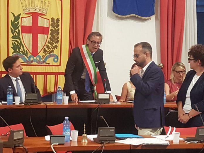 albenga consiglio comunale 2019 8