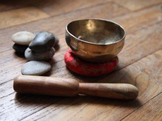 ciotole musicali tibetane