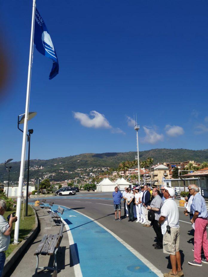 01 Porto di Andora Bandiera Blu 2019