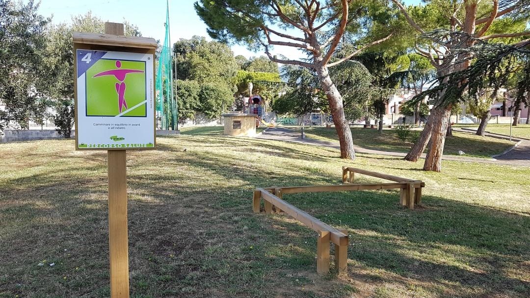 02 Vivere il parco a Loano