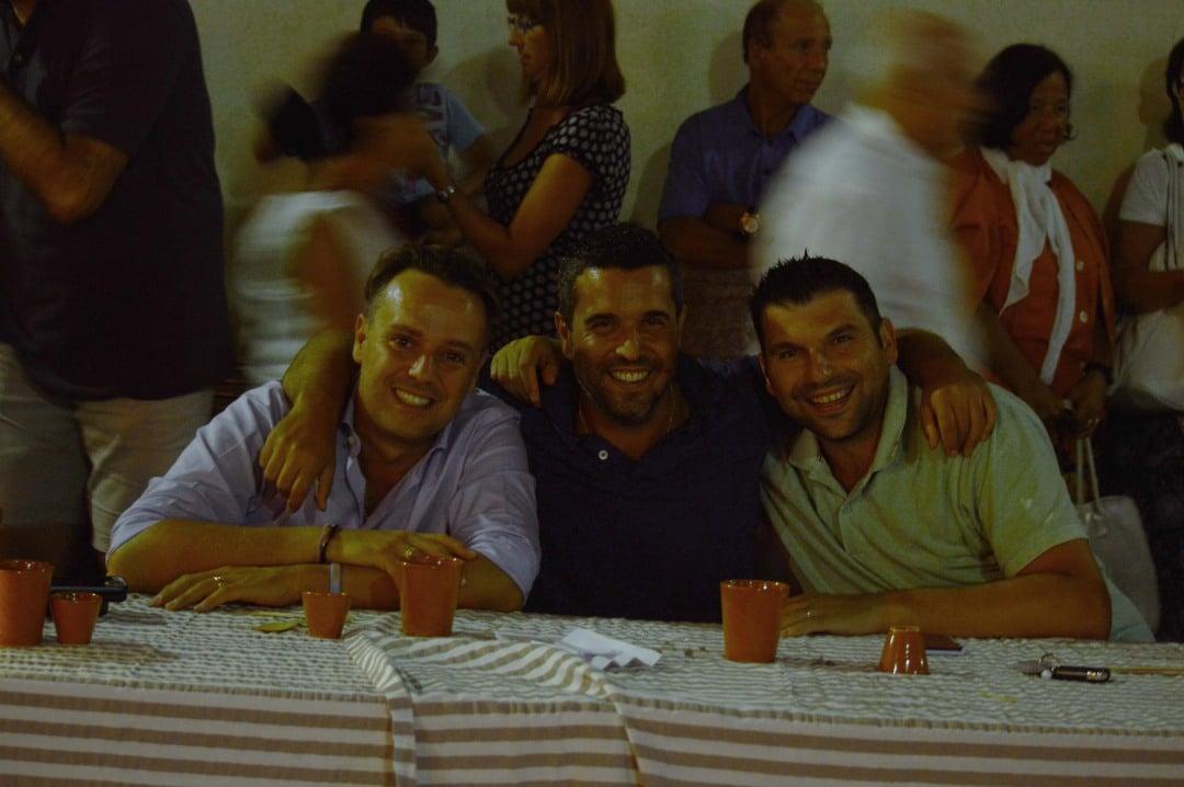 02 cena medievale ad Albenga