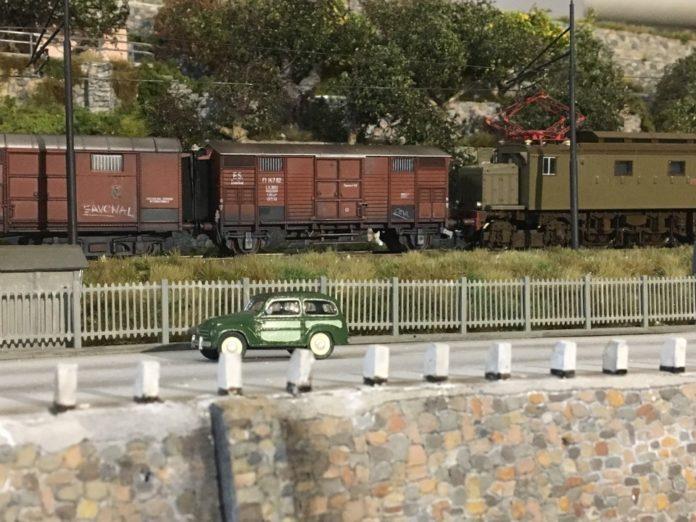 03 Ferrovia Plastico di Mallare
