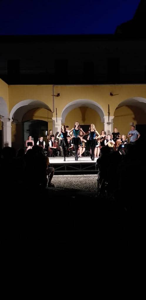 03 musica e danze irlandesi a San Bernadino in Albenga