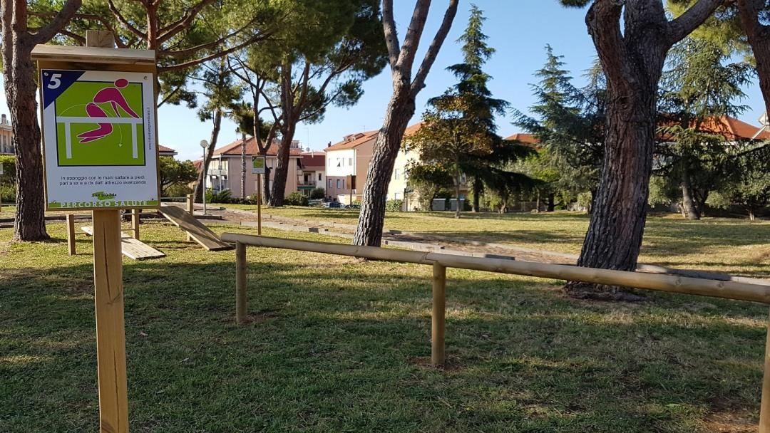 04 Vivere il parco a Loano