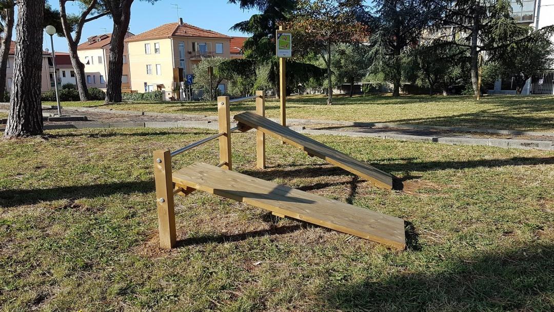 05 Vivere il parco a Loano