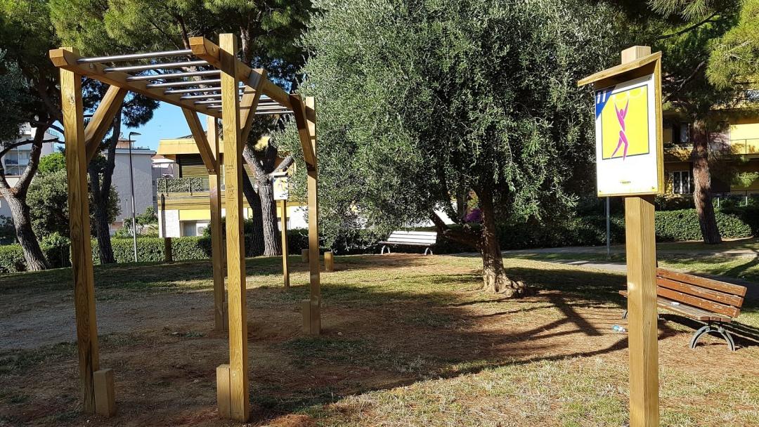 08 Vivere il parco a Loano