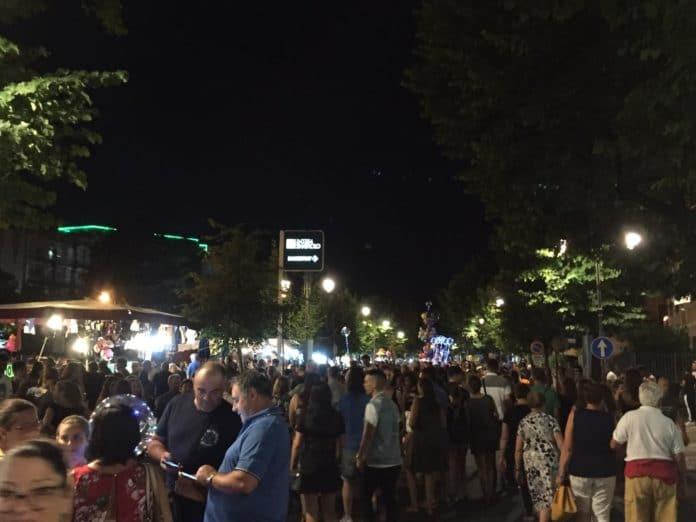 2 luglio Albenga
