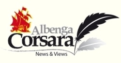 logo AlbengaCorsara News