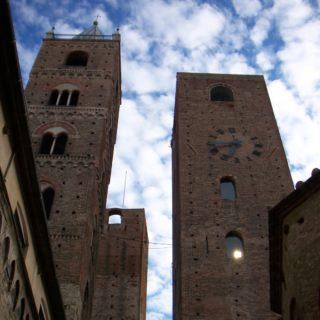 Albenga cielo torri di Liguria effe