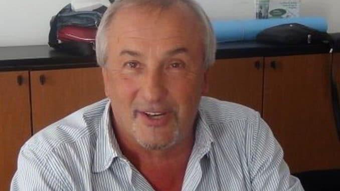 Aldo Alberto presidente Cia Liguria