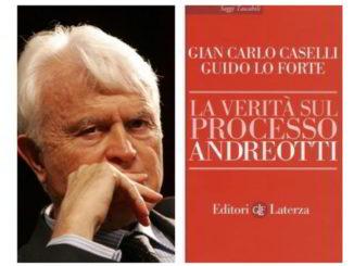 Caselli La verità sul processo Andreotti
