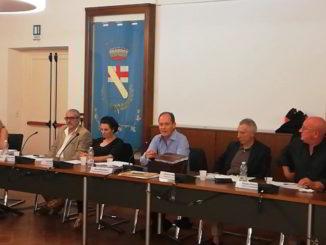 Consiglio comunale di Andora