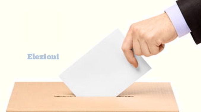Voto elezioni