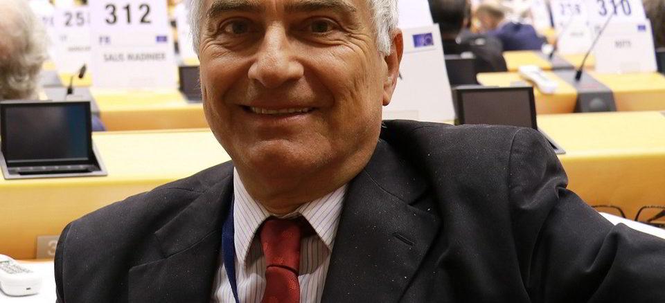 Marco Vezzani