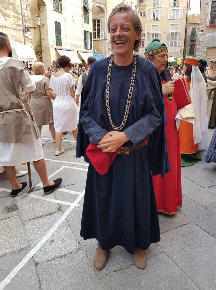 PALIO STORICO ALBENGA 1° SERATA 14