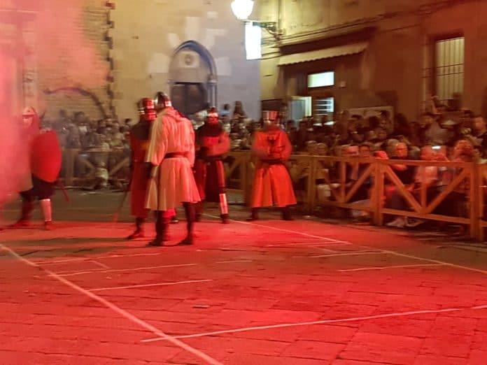 Palio Storico Albenga 10