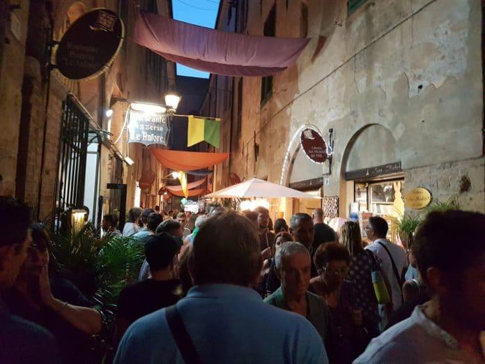 Palio Storico Albenga 13