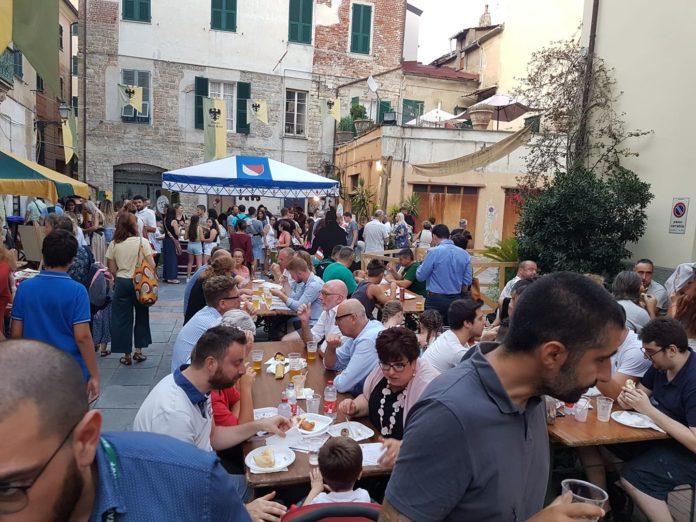 Palio Storico Albenga 17