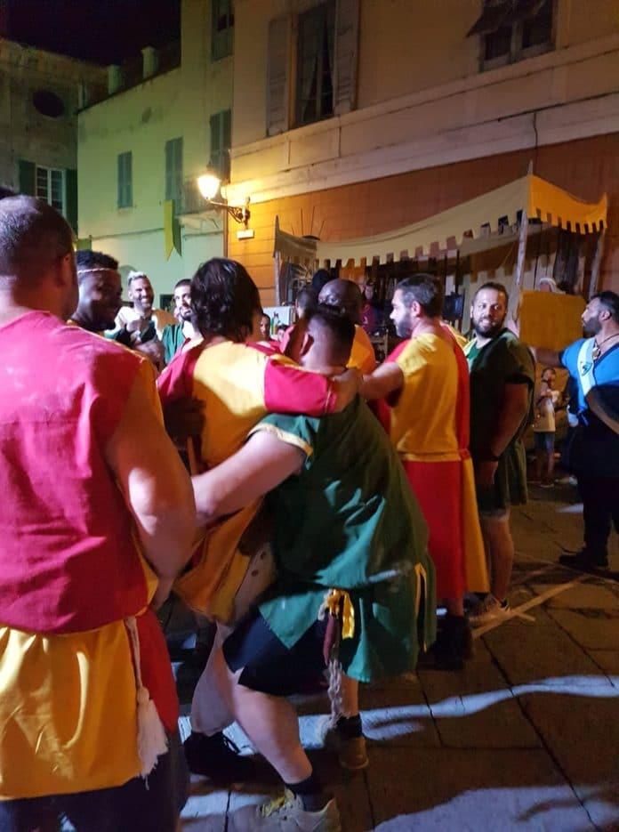 Palio Storico Albenga 24
