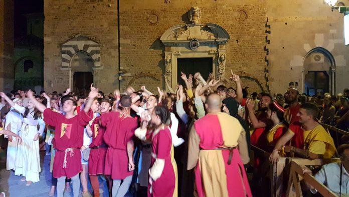Palio Storico Albenga 27
