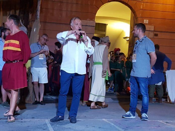 Palio Storico Albenga 28