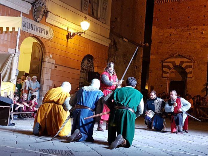 Palio Storico Albenga 3