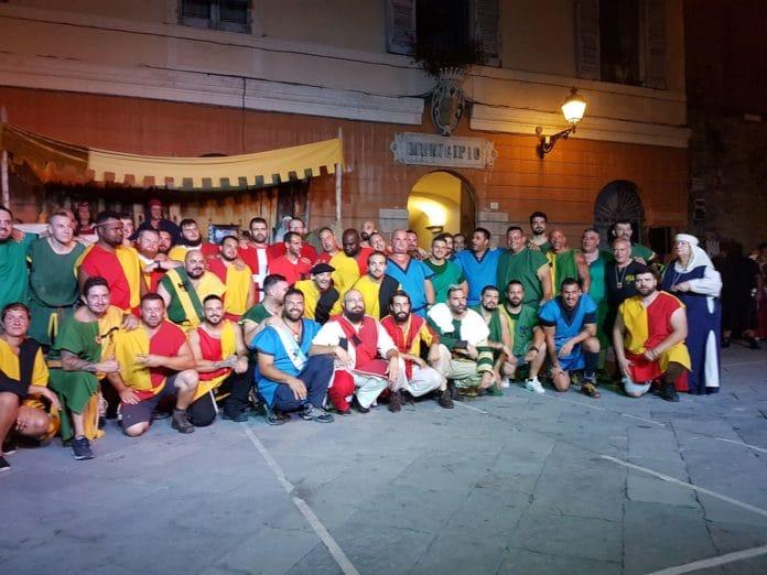 Palio Storico Albenga 31
