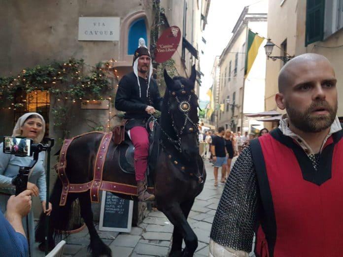 Palio Storico Albenga 32