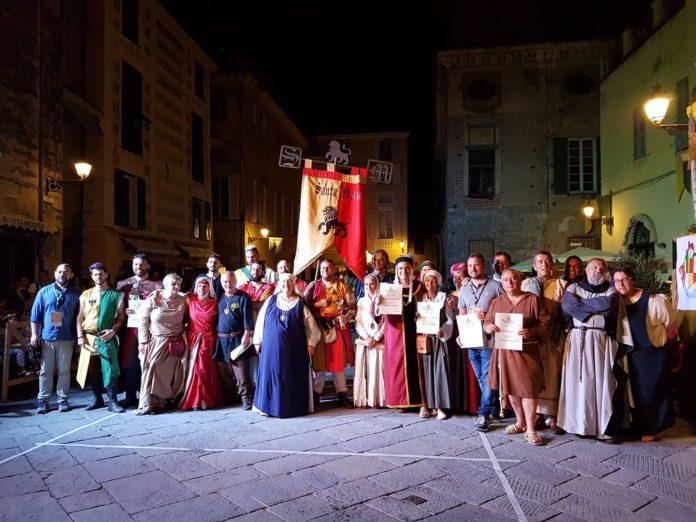 Palio Storico Albenga 33