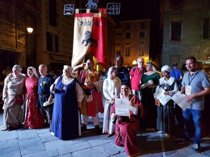 Palio Storico Albenga 4