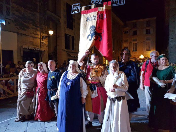 Palio Storico Albenga 5