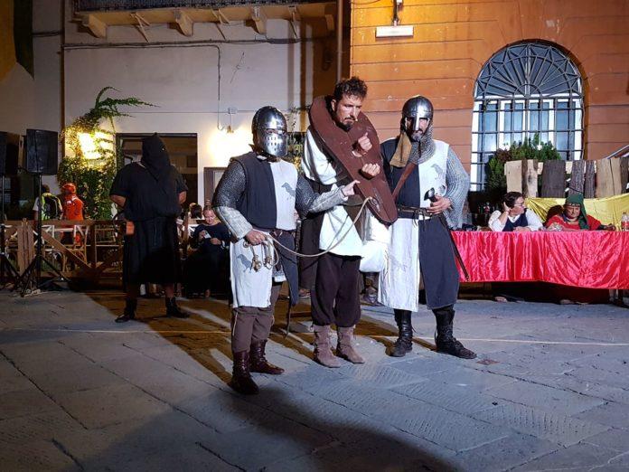 Palio Storico Albenga 9