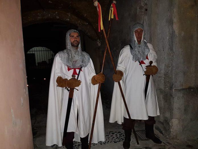 Palio storico di Albenga 2° serata 12