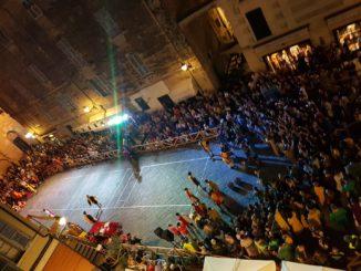 Palio storico di Albenga 2° serata 20