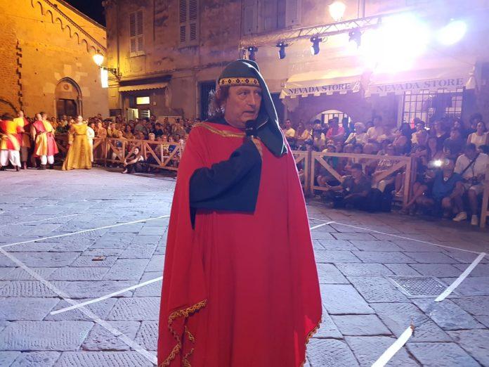 Palio storico di Albenga serata conclusiva 23