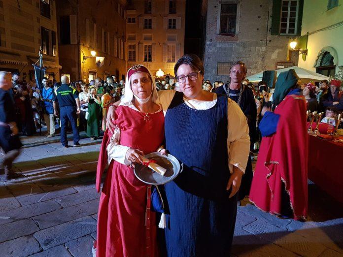 Palio storico di Albenga serata conclusiva 39