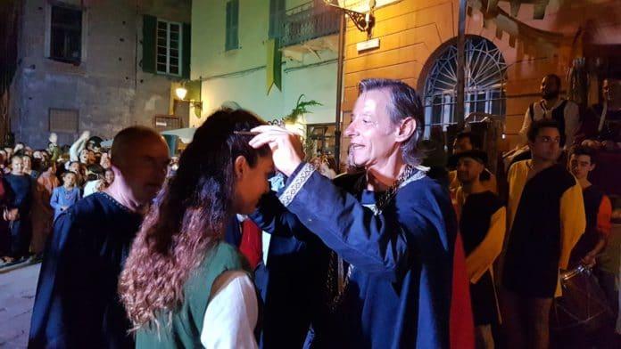Palio storico di Albenga serata conclusiva 4