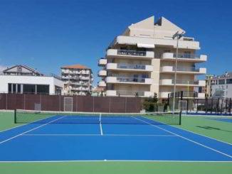 Sporting Club Magnolia ad Albenga