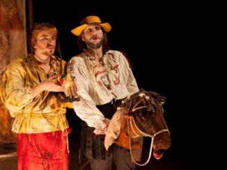 Stivalaccio Teatro Don Chisciotte