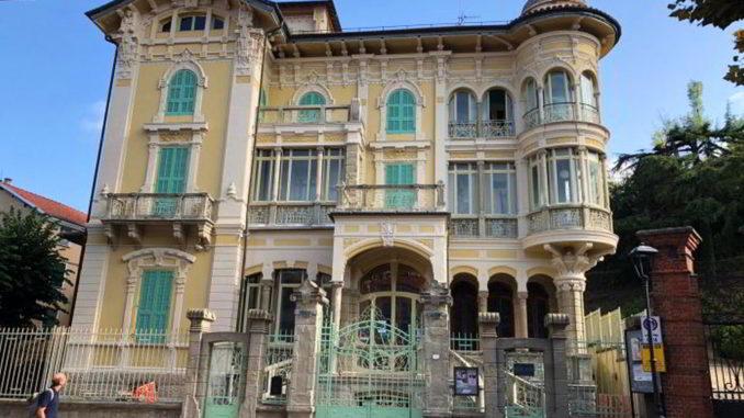 Villa Rosa ad Altare